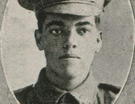 Albert Andrew Porter