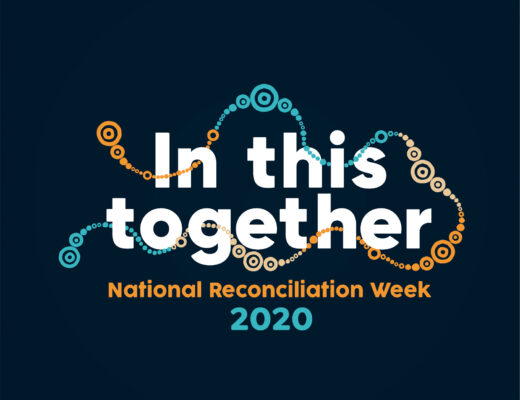 In this together: National Reconciliation Week 2020